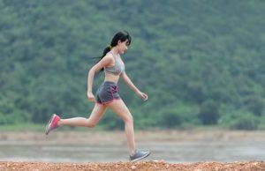 маратонки за бягане